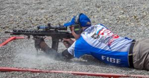 Vihtavuori N130, the target shooter's choice - Vihtavuori